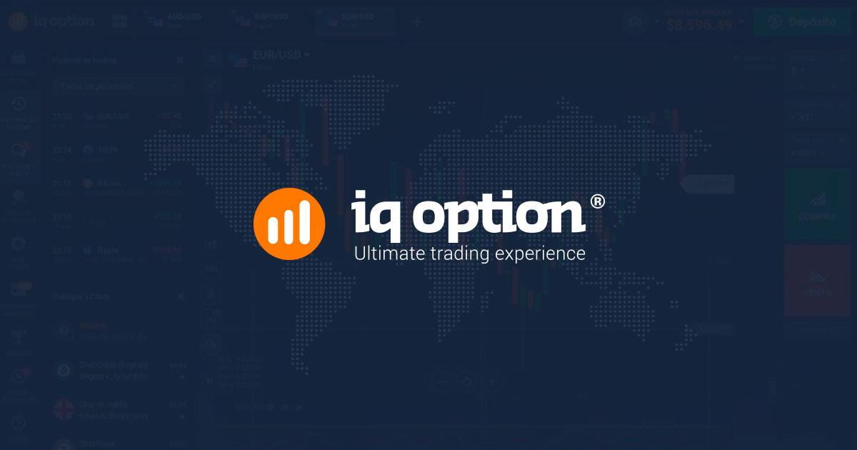 platforma de tranzacționare a opțiunilor iq